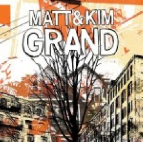 【中古】グランド−デラックス・エディション−/マット&キム