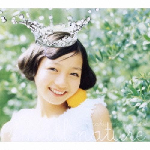 【中古】small nature/松元環季
