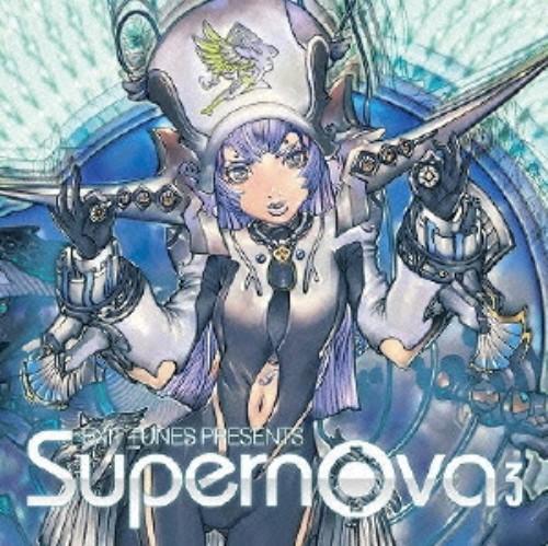 【中古】EXIT TUNES PRESENTS Supernova 3/オムニバス