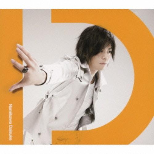【中古】I.D.(初回限定盤)(DVD付)/浪川大輔