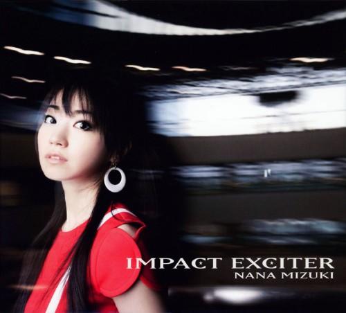 【中古】IMPACT EXCITER(初回限定盤)(DVD付)/水樹奈々