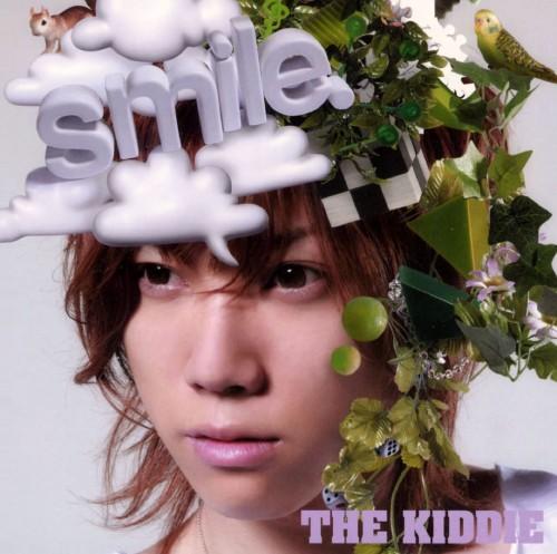 【中古】smile./THE KIDDIE
