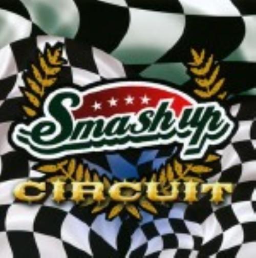 【中古】CIRCUIT/Smash up