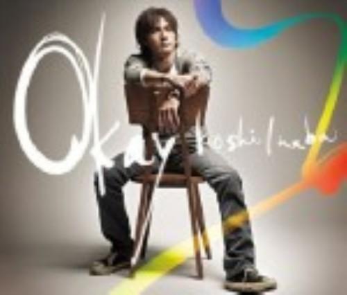 【中古】Okay(初回限定盤)(DVD付)/稲葉浩志