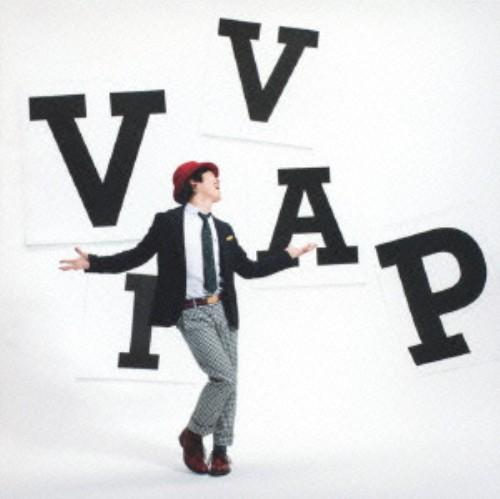 【中古】VIVAP/堂島孝平