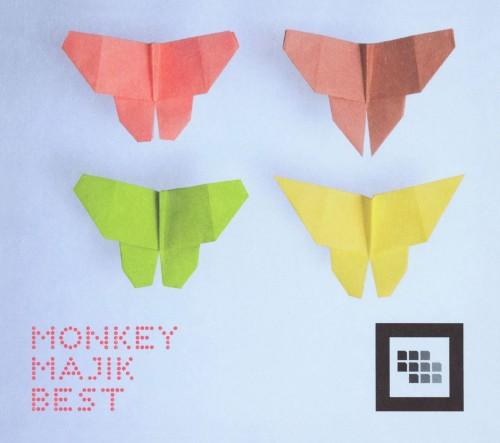 【中古】MONKEY MAJIK BEST 〜10 Years & Forever〜(DVD付)/MONKEY MAJIK