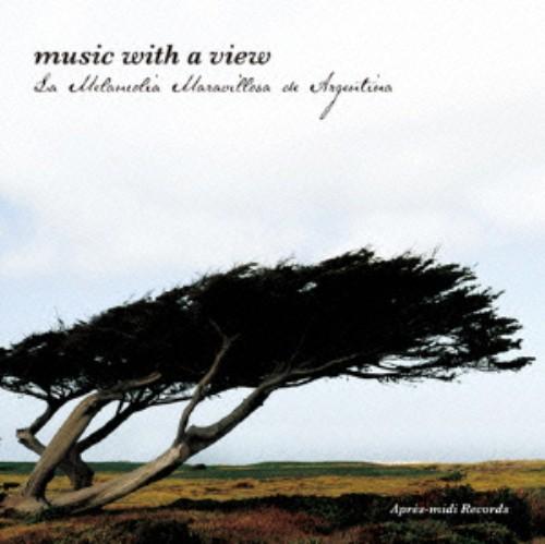 【中古】美しき音楽のある風景〜素晴らしきメランコリーのアルゼンチン〜/オムニバス