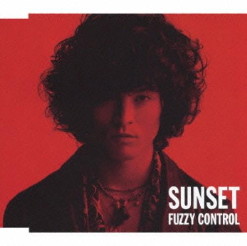 【中古】SUNSET/FUZZY CONTROL