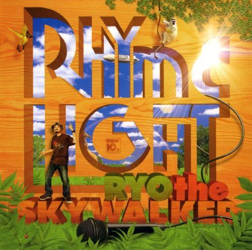 【中古】RHYME−LIGHT/RYO the SKYWALKER