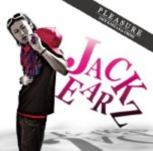 【中古】PLEASURE/JACK EARZ a.K.a CROSS