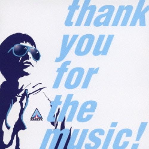 【中古】thank you for the music!/ROCKETMAN
