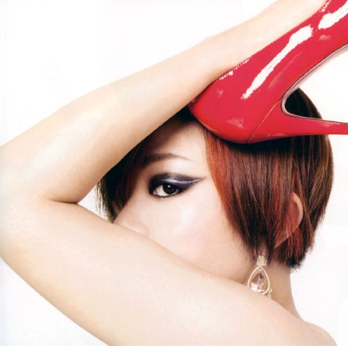 【中古】ANTY/ANTY the 紅乃壱