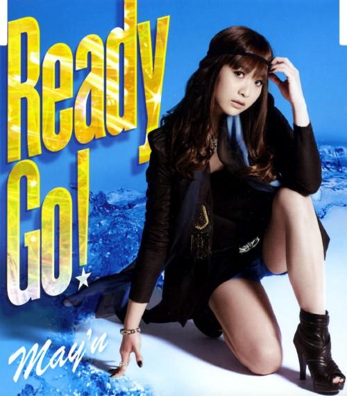 【中古】Ready Go!/May'n