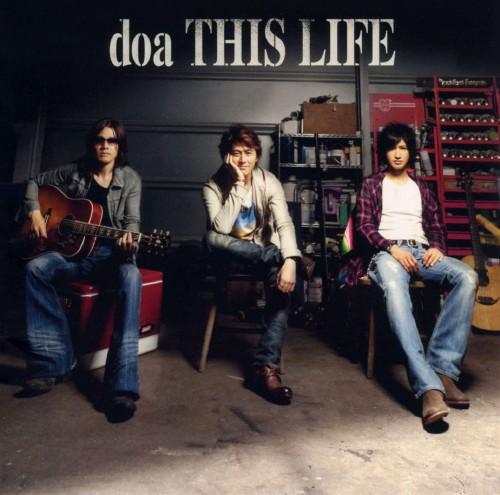 【中古】THIS LIFE/doa