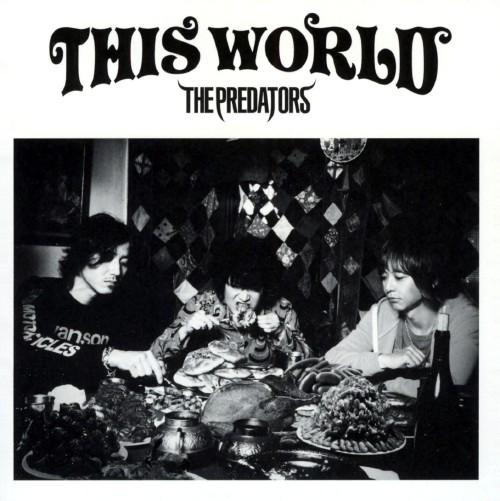 【中古】THIS WORLD/THE PREDATORS