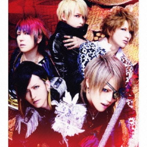 【中古】閃光(初回限定盤)(DVD付)/Alice Nine