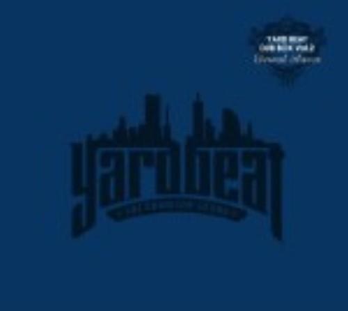【中古】YARD BEAT DUB BOX Vol.2 − ETERNAL FLAVOR − Mixed by YARD BEAT/YARD BEAT