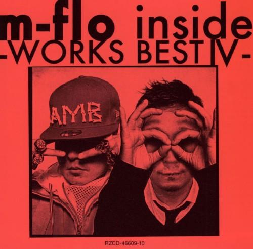 【中古】m−flo inside −WORKS BEST IV−/m−flo