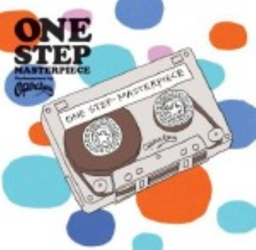 【中古】ONE STEP−MASTERPIECE/Operators