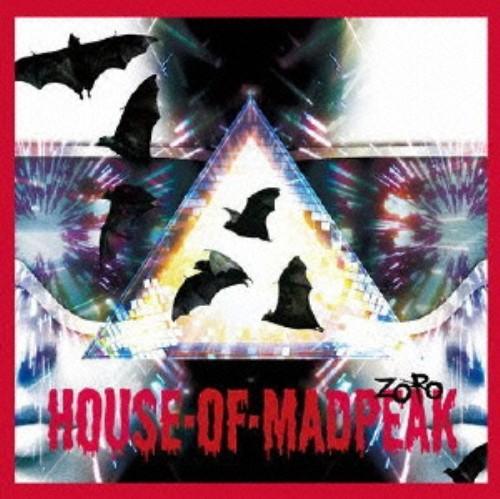 【中古】HOUSE・OF・MADPEAK/ZORO