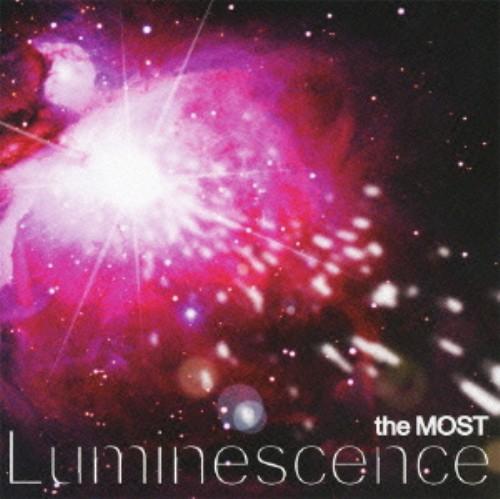 【中古】Luminescence/MOST