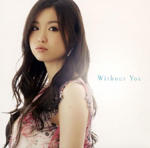 【中古】Without You/JYONGRI