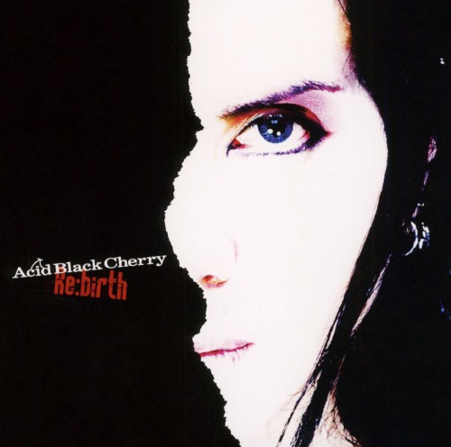 【中古】Re:birth/Acid Black Cherry