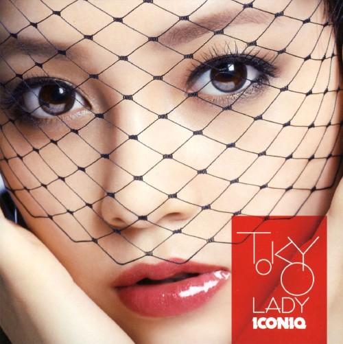 【中古】TOKYO LADY(初回限定盤)/ICONIQ