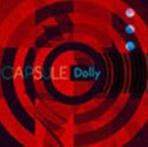 【中古】CAPSULE(初回限定盤A)(DVD付)/Dolly