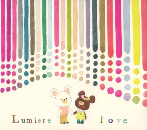 【中古】love/Lumiere