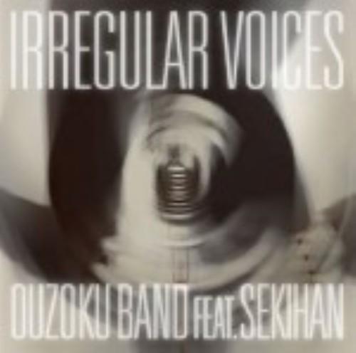 【中古】IRREGULAR VOICES feat 赤飯/王族BAND