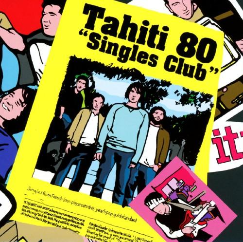 【中古】シングルス・クラブ/タヒチ80