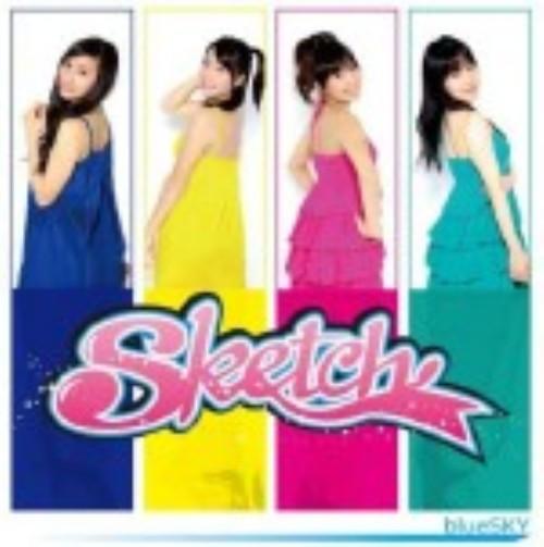 【中古】blueSKY/SKETCH