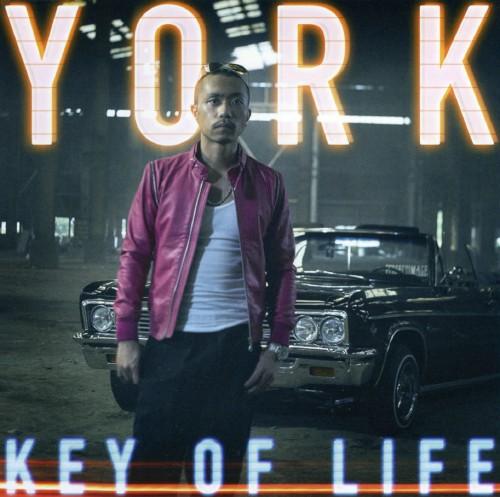 【中古】Key of Life/YORK