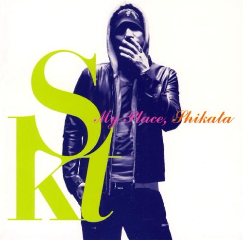 【中古】My Place/SHIKATA