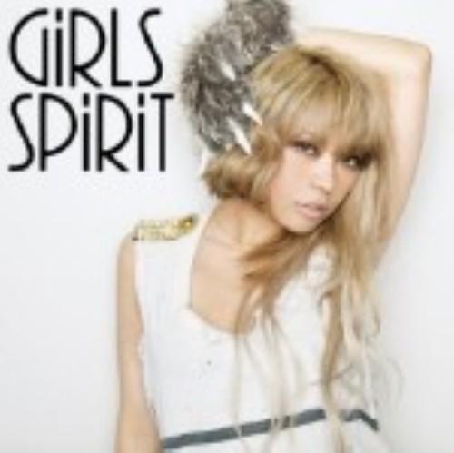 【中古】GiRLS SPiRiT(DVD付)/mini
