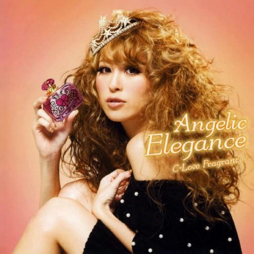 【中古】C−love FRAGRANCE Angelic Elegance/オムニバス