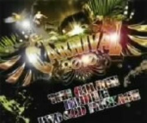 【中古】CARNIVAL 2010〜THE GOLDEN Double DVD&CD Package〜(CD+2DVD)/オムニバス