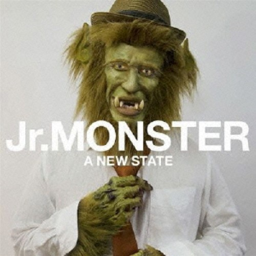 【中古】A NEW STATE/Jr.MONSTER