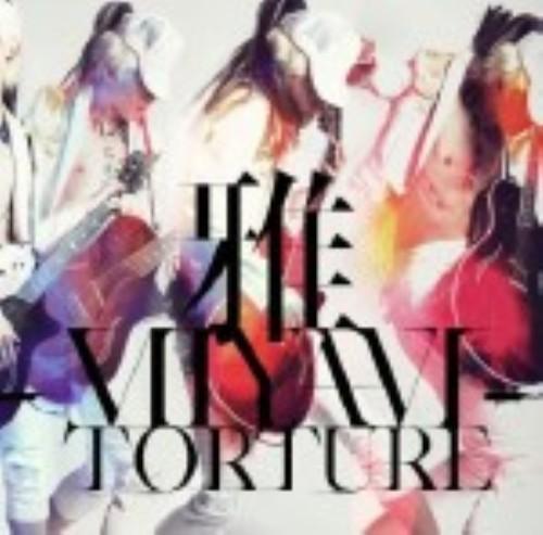 【中古】TORTURE(初回生産限定盤)/雅−MIYAVI−