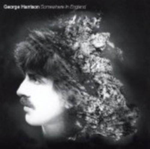 【中古】想いは果てなく〜母なるイングランド/ジョージ・ハリスン