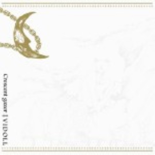 【中古】Crescent gazer(初回限定盤)(DVD付)/ヴィドール