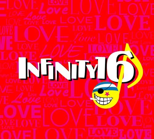 【中古】LOVE(初回限定盤)/INFINITY16