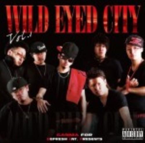 【中古】WILD EYED CITY vol.1/オムニバス