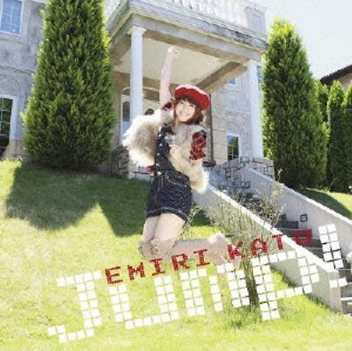 【中古】Jump!(初回限定盤)(DVD付)/加藤英美里