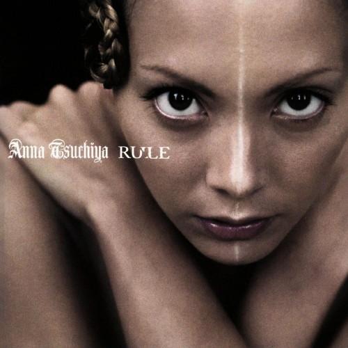 【中古】RULE(DVD付)/土屋アンナ