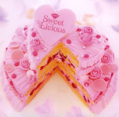 【中古】Sweet Licious/Sweet Licious