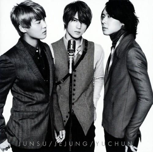 【中古】The・・・/JUNSU/JEJUNG/YUCHUN