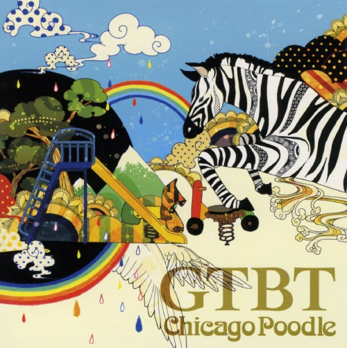 【中古】GTBT/Chicago Poodle