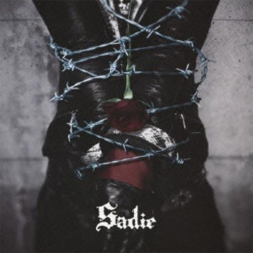 【中古】棘 −toge−(初回限定盤)(DVD付)/Sadie